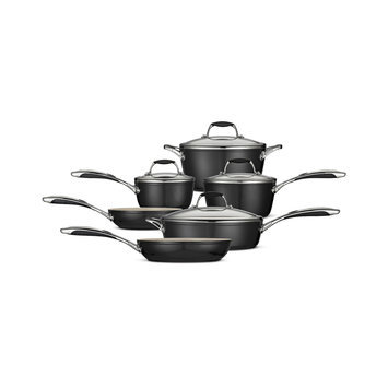 Tramontina Gourmet 10-pc. Ceramica Cookware Set