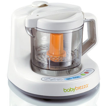 Baby Brezza One-Step Baby Food Maker Elite