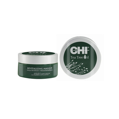 Chi Styling CHI Tea Tree Oil Revitalizing Masque - 8 oz.