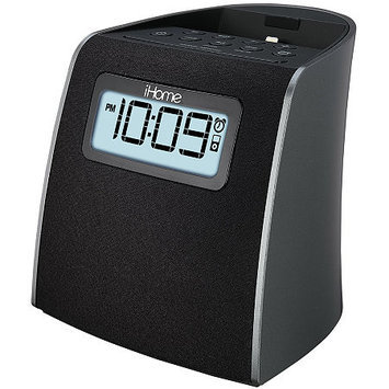 iHome iPL22GC Lightning Clock Radio for iPhone/iPod