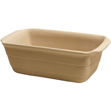 Asstd National Brand Haeger NaturalStone Loaf Pan