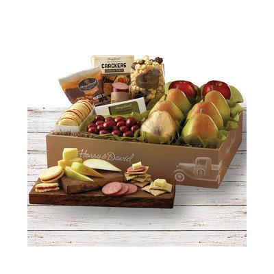 Harry & David Bear Creek Gift Box