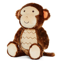 Okie Dokie My First Monkey Toy