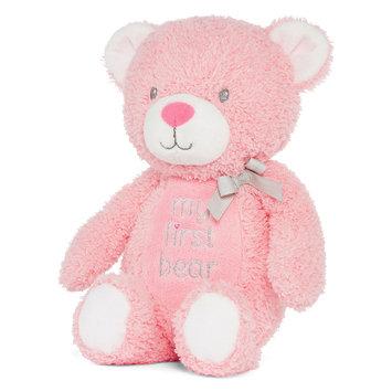 Okie Dokie My First Bear - Pink