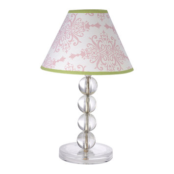 Wendy Bellissimo Gracie Lamp