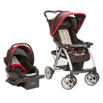 Safety 1st Saunter Travel System Stroller - Jordan