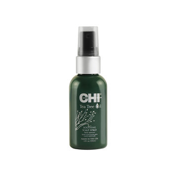 Chi Styling CHI Tea Tree Oil Soothing Scalp Spray - 3 oz.