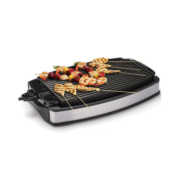 Wolfgang Puck 1800 Watt Reversible Grill and Griddle