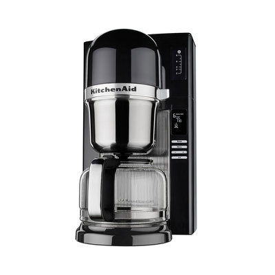 Crate And Barrel Kitchenaid Pour Over Coffee Maker, KCM0802 - Onyx Black