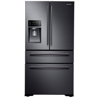 Samsung 29.7 Cu. Ft. French Door Refrigerator - Stainless Steel