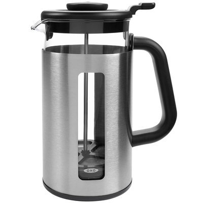 OXO Good Grips 8-Cup French Press Coffee Maker