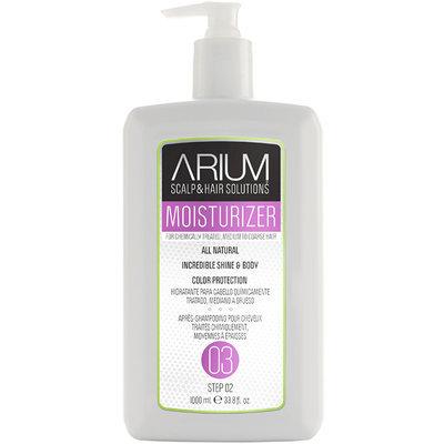 Arium International ARIUM Moisturizer #03 for Chemically Treated Medium to Coarse Hair - 33.8 oz.