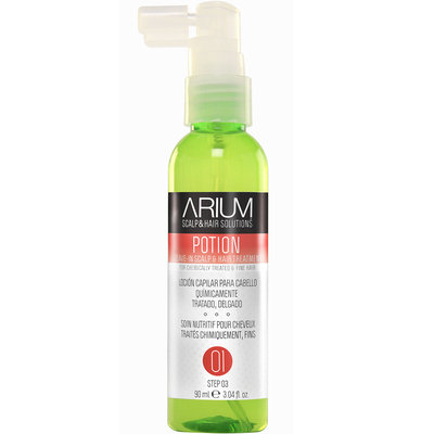 Arium International ARIUM Potion Leave-In Scalp & Hair Treatment #01 for Fine Hair