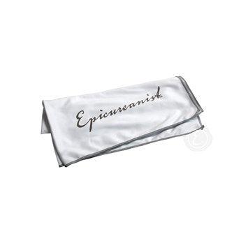 Vinotemp EP-DRYCLOTH Epicureanist Microfiber Glassware Cloth