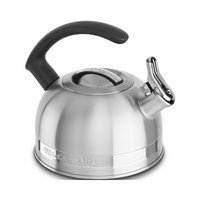 Kitchenaid 2 Quart Stovetop Kettle-SILVER-One Size