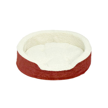 Happy Hounds Oliver Dog Bed X-Small Toast