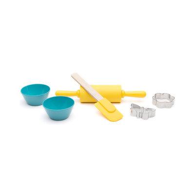 Cutters Zak Design® Let's Make Cookies 6-pc. Activity Set