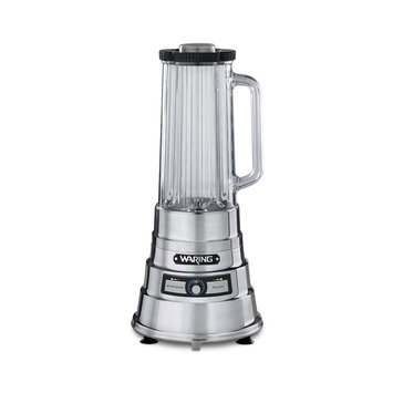 Conair Waring Inverted Blender, MBB1000 - STAINLESS STEEL