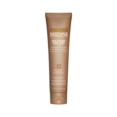 Mizani True Textures Curl Soft Moisturizing Leave-In Creme 150ml
