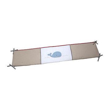Wendy Bellissimo Snug Harbor Crib Bumper