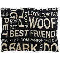 PB Paws for Park B. Smith Loyal Companion Pet Bed - 19