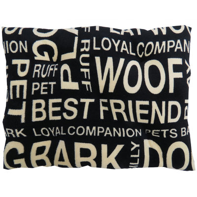 PB Paws for Park B. Smith Loyal Companion Pet Bed - 28