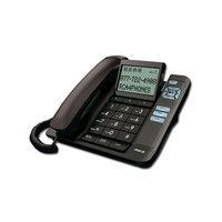 G.E. Thompson Corded Desk Phone, CID, Tilt S