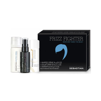 Sebastian Frizz Fighter Emergency Kit