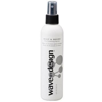 Design Essentials Mist & Shine Hair Spray