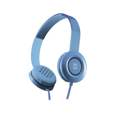 iHome Stereo On-Ear Headphones IB35PNC (Pink)