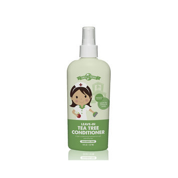Circle of Friends Tea Tree Leave-In Conditioner, Lavender, 8 oz