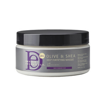 Design Essentials Olive & Shea Deep Masque - 8 oz.