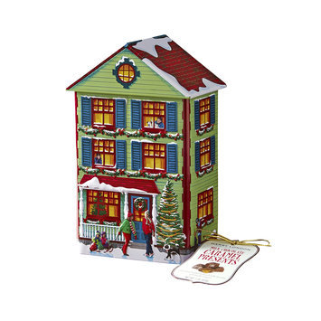 Harry London Candies Inc. Harry London Milk Chocolate Caramel Tin House