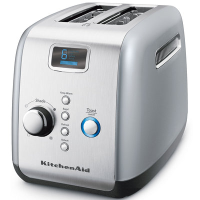 KitchenAid 2-Slice Toaster KMT223