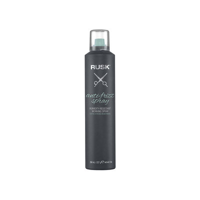 RUSK Anti-Frizz Spray - 8 oz.