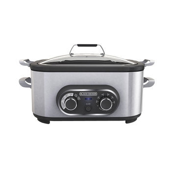 Applica Consumer Products, Inc Black & Decker Multi Slow Cook & Sear Stainless