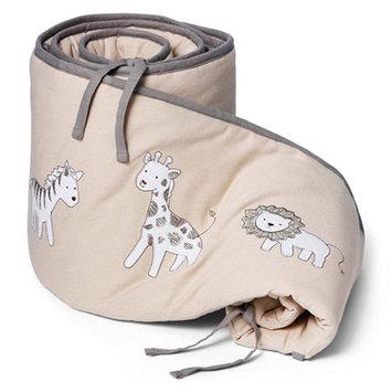 Wendy Bellissimo Little Safari Crib Bumper