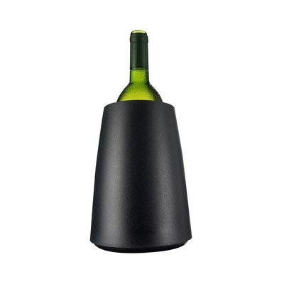 VACUVIN PRESTIGE TABLE WINE COOLER-BLACK 3649450 - N/A