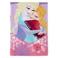 Disney Frozen Lovely Bath Towel