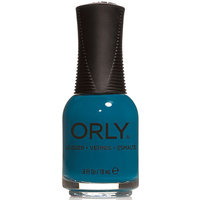 Orly Teal Unreal