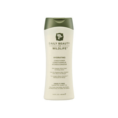Daily Beauty for Wildlife Conditioner Hydrating 13.5 oz