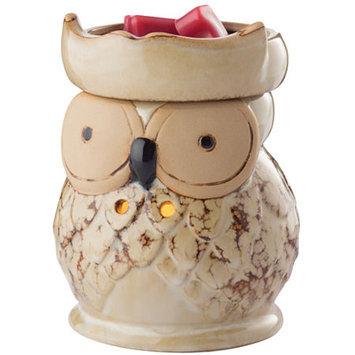 Candle Warmers Owl Illumination