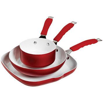 Bella 3-pc. Cookware Set