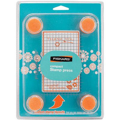 Asstd National Brand Fiskars Compact Stamp Press