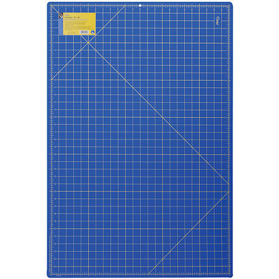 Asstd National Brand Gridded Cutting Mat