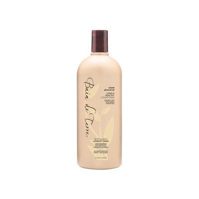 Bain de Terre Sweet Almond Oil Long & Healthy Conditioner 33.8 oz