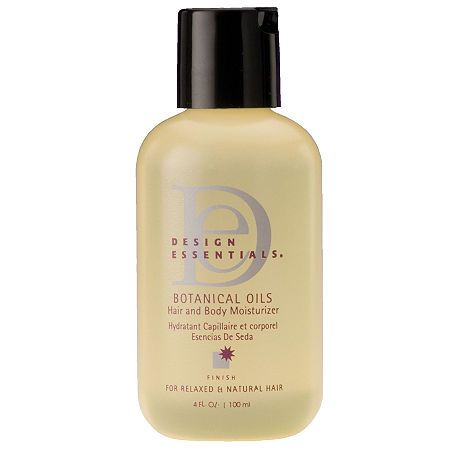 Design Essentials Botanical Oils Moisturizer
