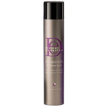 Design Essentials Oil Sheen Hair Spray