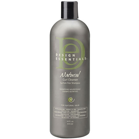 Design Essentials Natural Curl Cleanser Shampoo