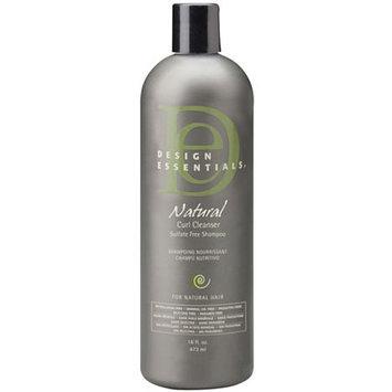 Design Essentials Natural Curl Cleanser Shampoo